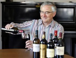 Grape33 bijzondere Bordeauxwijnen Ben Mulder - Bordeaux wijnen van onafhankelijke chateau's
