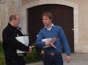 Rogier Mulder - Bordeaux Wijnen van onafhankelijke chateau's
