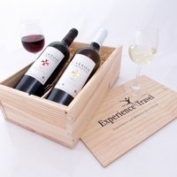 wijnkistje Graves wijnen