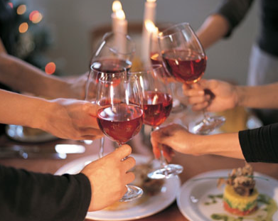 wijn spijs combinaties