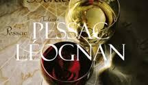 Pessac-Léognan met wijn
