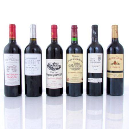 Grand Cru wijnen