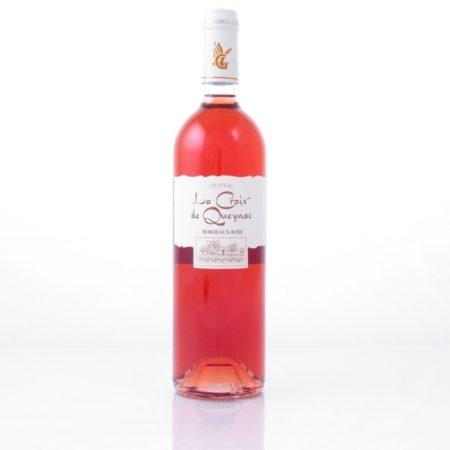 Bordeaux 2014 rosé