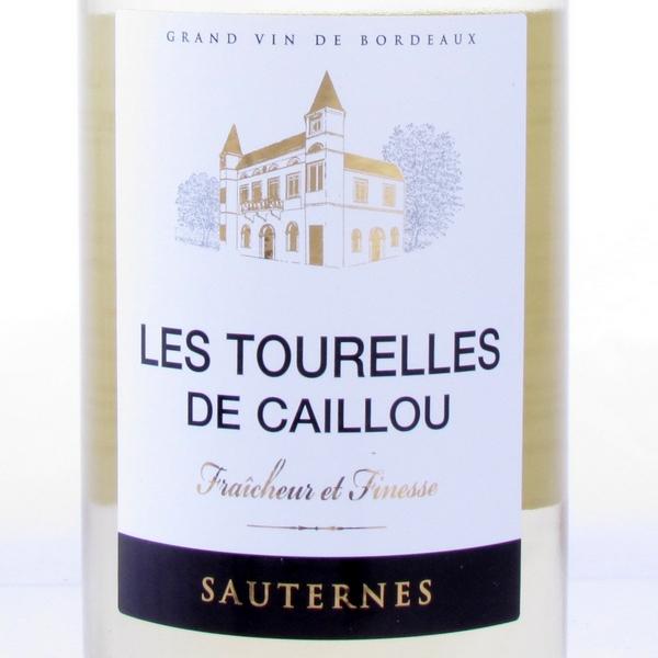 Sauternes 2013